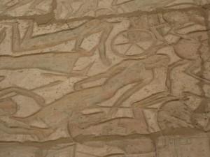 Cadáveres bajo el carro del vencedor. Egipto Antiguo (y actualidad previsible)