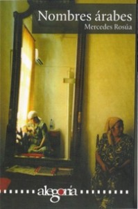 """portada de """"Nombres Árabes"""". Uzbekistán. Foto de la autora."""