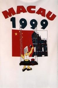 Macao 1999