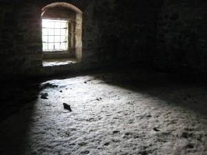 El cuarto oscuro.