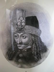 Señor de Derechas (Drácula; Rumanía).