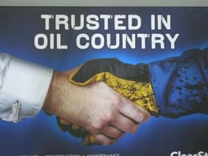 La nueva franja norteamericana de energía (adiós, saudíes, adiós). Canadá.