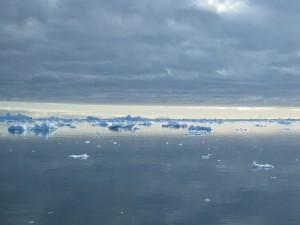 Melancolía de otro mundo-Groenlandia.