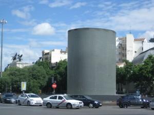 Monumento al 11 M (al Olvido).