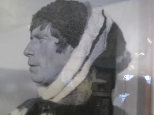 Más allá: El explorador del Ártico Rasmussen.