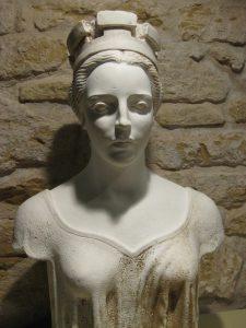 La República Española. Museo de Melilla.