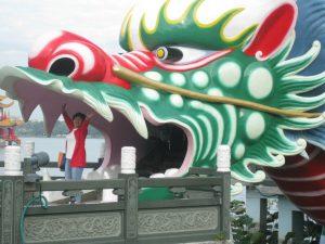 Asia: Un optimismo ganado a pulso (Taiwán).