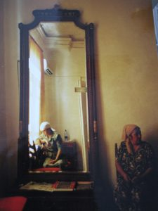 Uzbekistán: Ayer y ahora.
